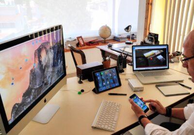 biurko komputerowe nie tylko do domowych zastosowań