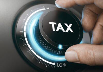 usługi optymalizacji podatkowej